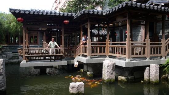 ซินจู๋ ภาพถ่าย