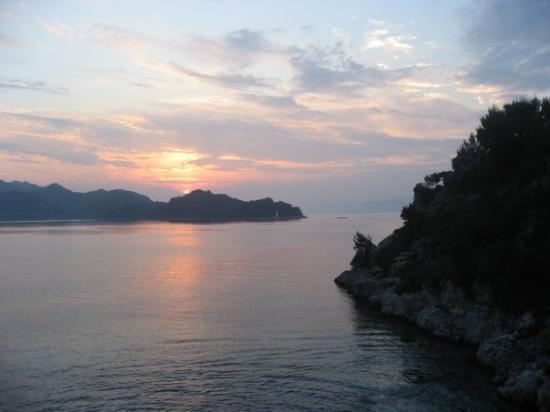Korcula Island ภาพถ่าย