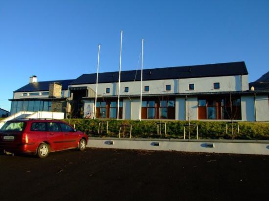 Dunlewey, ไอร์แลนด์: Erigal Hostel