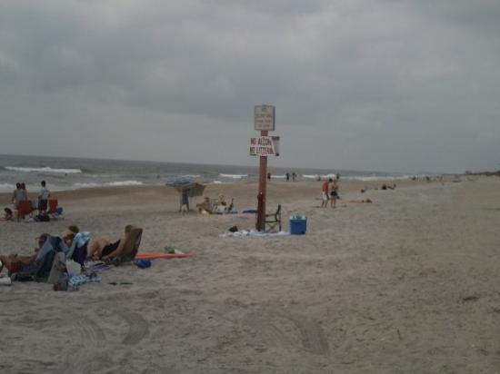 Wrightsville Beach, นอร์ทแคโรไลนา: same