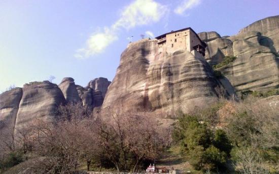Kalambaka ภาพถ่าย