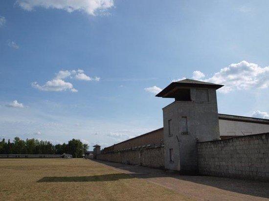 Sachsenhausen Concentration Camp: Berlin! August 19-21th, 2009! Sachsenhausen