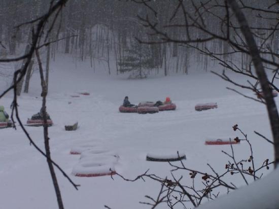 Lake Ann ภาพถ่าย