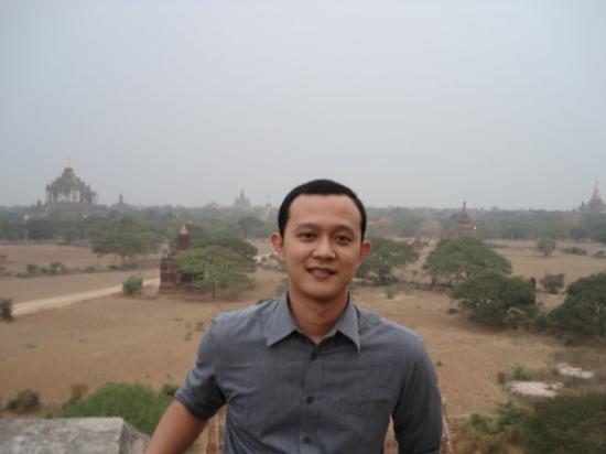 พุกาม, พม่า: BAGAN, MYANMAR