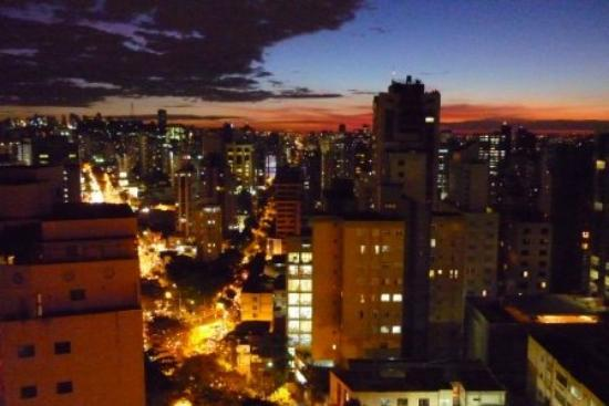เบโลโอรีซอนตี: Belo Horizonte