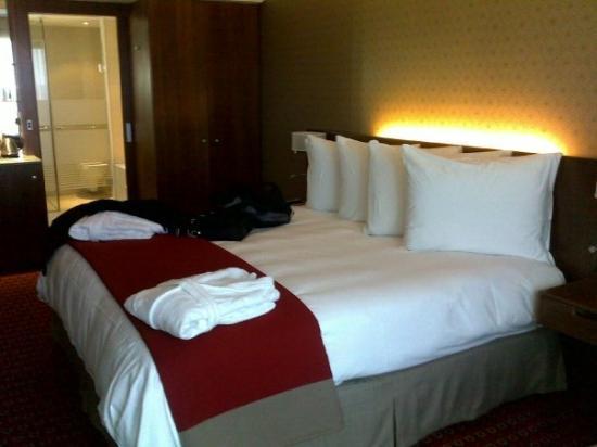 โจฮันเนสเบิร์ก, แอฟริกาใต้: Radison Hotel