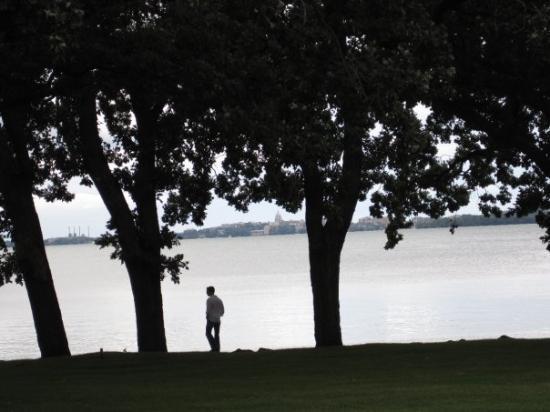 แมดิสัน, วิสคอนซิน: View of Madison