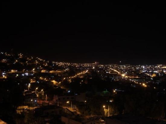 Ayacucho,de soir!