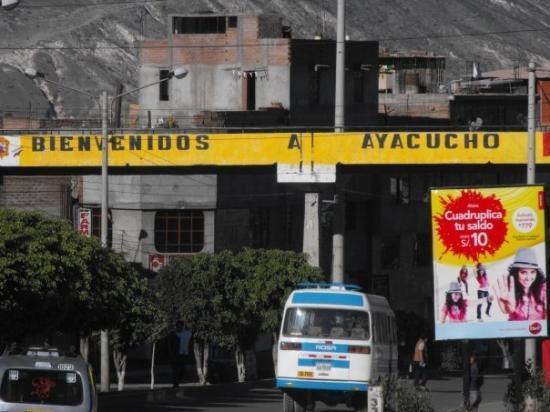 Ayacucho ภาพถ่าย