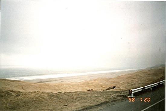 ลิมา, เปรู: Le Pacific!!