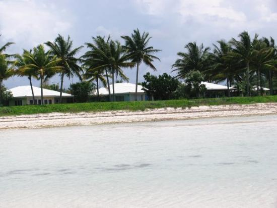 Grand Bahama Island: Fortune Beach