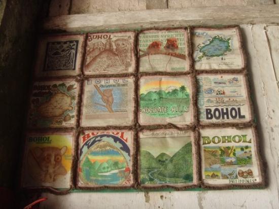 โบฮอลไอแลนด์ ภาพถ่าย