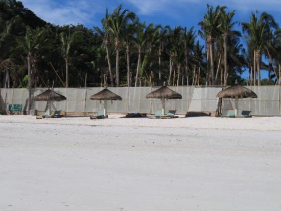 โบราเคย์, ฟิลิปปินส์: BORACAY TERRACES HOTEL...