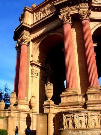 Palace of Fine Arts Theatre: DSC01440