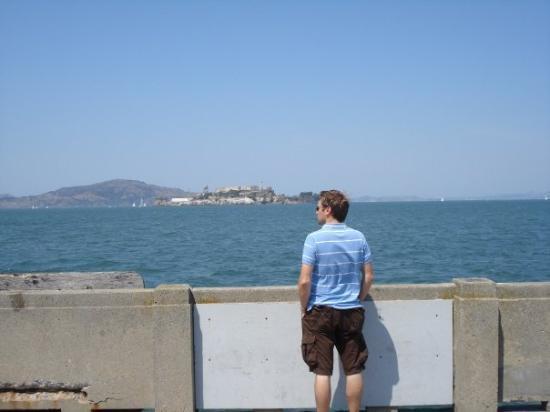 อัลคาทราซ: Alcatraz!
