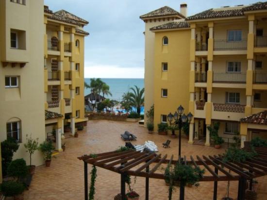 Marriott's Marbella Beach Resort: Marriott Marbella