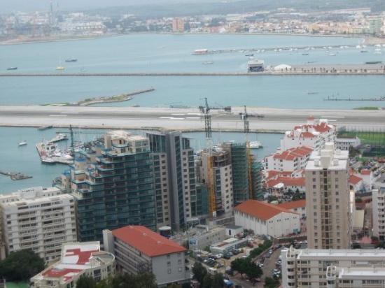 ยิบรอลตาร์: City of Gibraltar