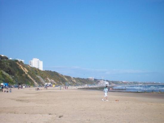 Bournemouth (เมืองโบร์นมุธ) ภาพถ่าย