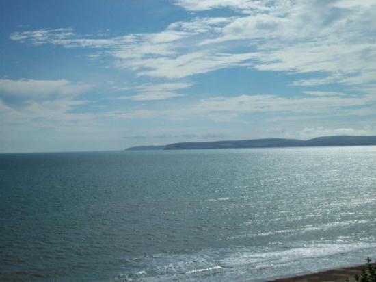 Bournemouth (เมืองโบร์นมุธ), UK: Think thats Weymouth
