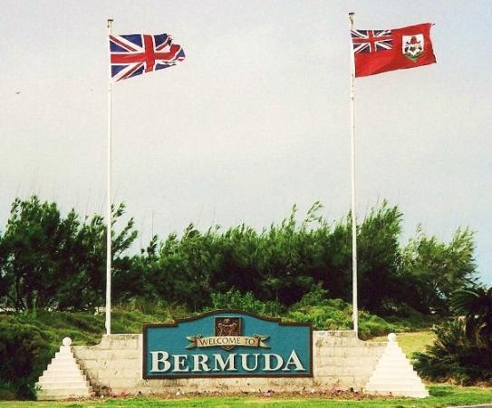 เบอร์มิวดา: Welcome to Bermuda!
