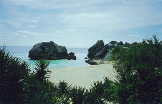 เบอร์มิวดา: There are no words, simply one of the most beautiful places on Earth