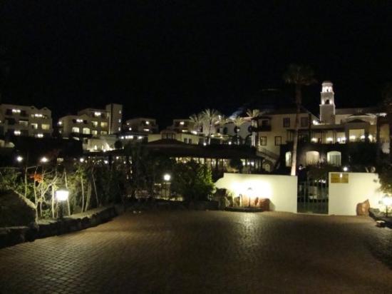 ปลายาบลองกา, สเปน: Hotel Volcano