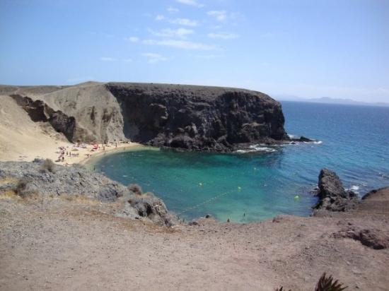ปลายาบลองกา, สเปน: Playa de Papagayo