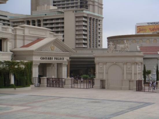 โรงแรมซีซาร์ พาเลส ภาพถ่าย