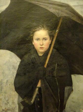 เซนต์ปีเตอร์สเบิร์ก, รัสเซีย: Paintings are great things. This is a great painting. I liked it.