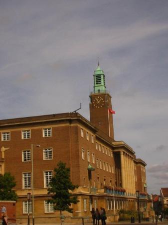 Norwich ภาพถ่าย