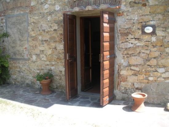 Tenuta San Vito ภาพถ่าย