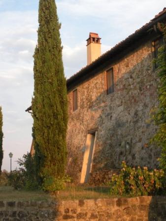 Montelupo Fiorentino, อิตาลี: San Vito