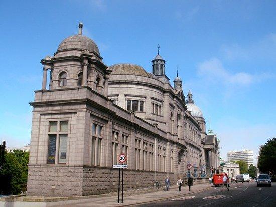 Aberdeen Picture