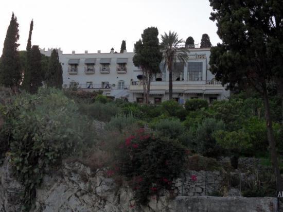 Bel Soggiorno Hotel: hotel Bel Sogiorno uit 1908