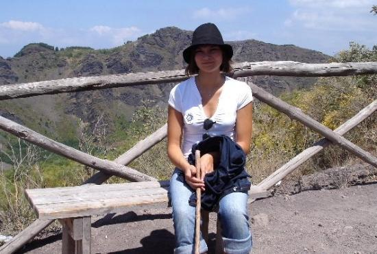 Vesuvio: neapel... vesuv