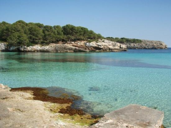 Ciutadella, สเปน: Cala en Turqueta