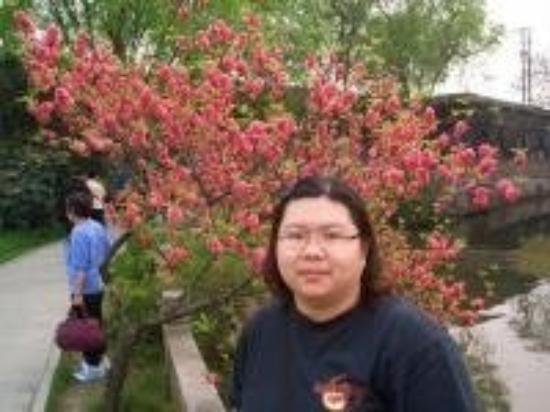 ซูโจว, จีน: Shanghai Xi Hu - Mei Hua Blossom