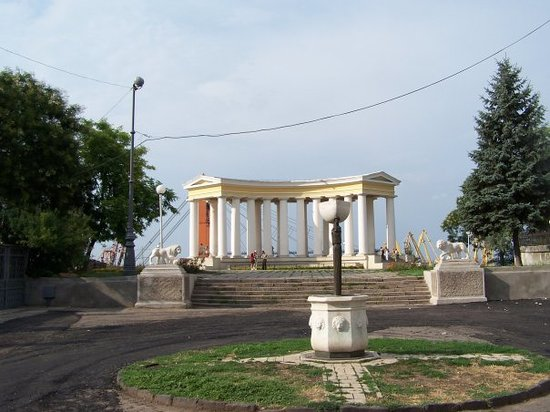 Belvedere of Vorontsov's Palace