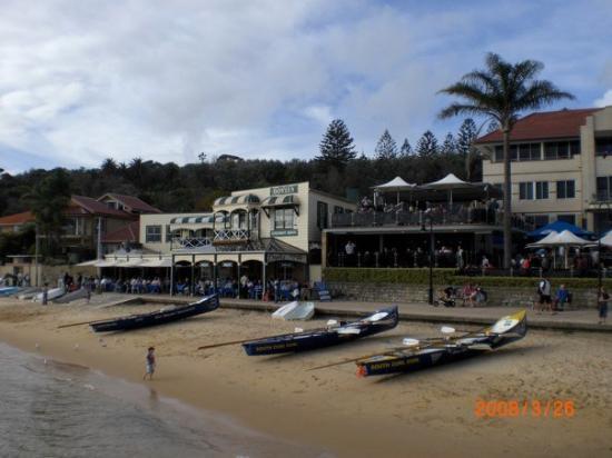 Bondi Beach: CIMG0527.JPG