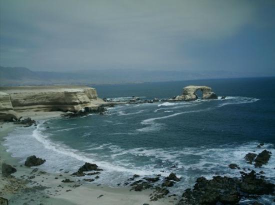 อานโตฟากัสตา, ชิลี: Antofogasta Chile