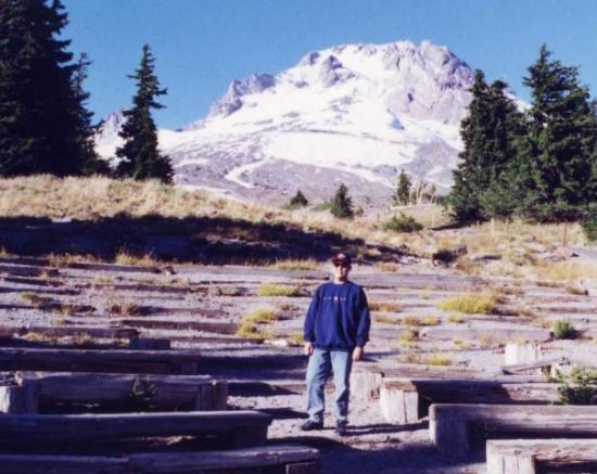 พอร์ตแลนด์, ออริกอน: Mt.Hood, Portland - Oregon USA