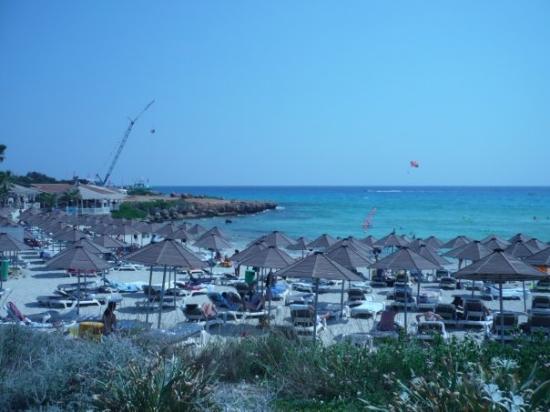 Nissi Beach Resort ภาพถ่าย