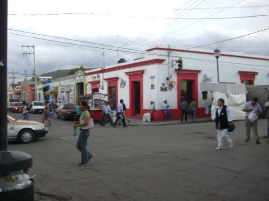 เม็กซิโกซิตี ภาพถ่าย