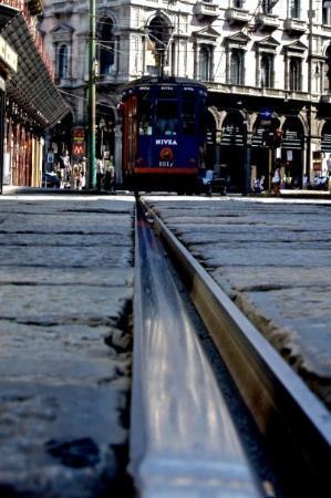 มิลาน, อิตาลี: Milão