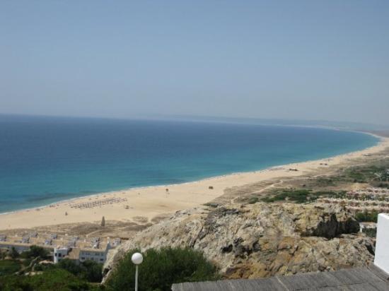 Atlantic Ocean, Playa del Carmen - Zahara de los Atunes, Costa de la Luz