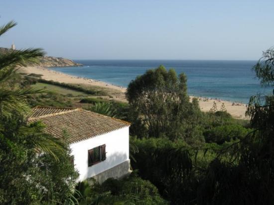 Playa de Atlanterra - Zahara de los Atunes, Costa della Luz
