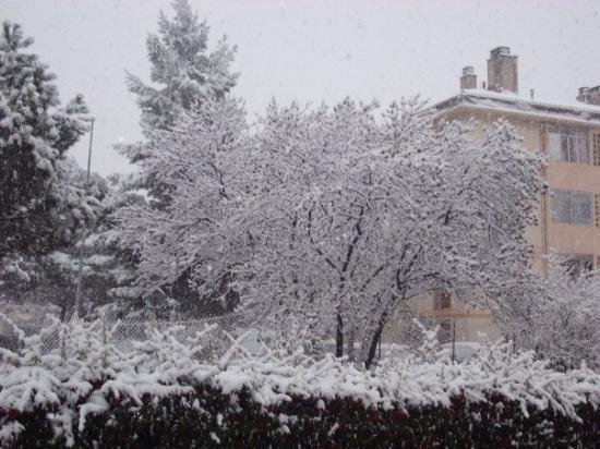 แอ็ซซองโปรวองซ์, ฝรั่งเศส: C'est beau!!