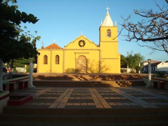 Paraguana Peninsula ภาพถ่าย