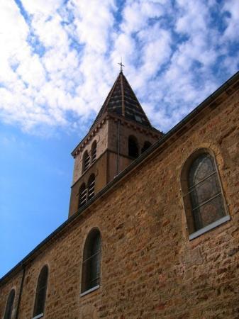Bilde fra Saint-Appolinard