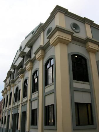 Arecibo, เปอร์โตริโก: Teatro Oliver